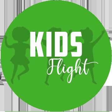 Kids Flight 60 Min